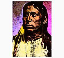 Satanta Kiowa War Chief Unisex T-Shirt