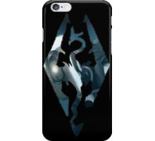 Thinking With Dragons iPhone Case/Skin