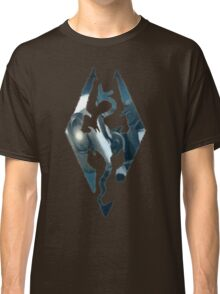 Thinking With Dragons Classic T-Shirt