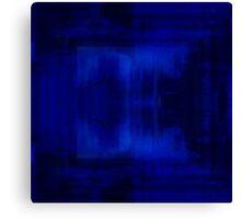 Focus - Digital Abstract Art Canvas Print