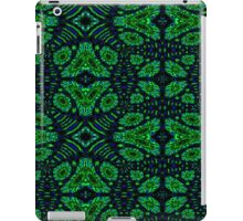 Emerald Isles ~ God Created The Land And The Seas iPad Case/Skin