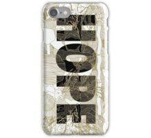 """""""Hope"""" by Manchester Orchestra iPhone Case/Skin"""