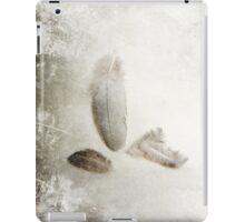 Four Feathers iPad Case/Skin