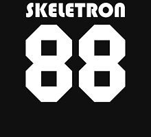 Skeletron 88 Womens Fitted T-Shirt