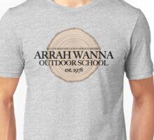 Arrah Wanna Outdoor School (fcb) Unisex T-Shirt