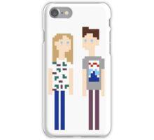 Pixel Beadick iPhone Case/Skin
