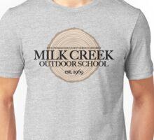 Milk Creek Outdoor School (fcb) Unisex T-Shirt