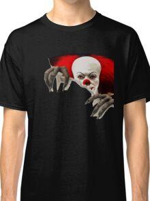 It-horror clown Classic T-Shirt