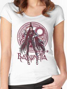 Cerecita Women's Fitted Scoop T-Shirt