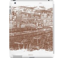 Brews on Tap iPad Case/Skin