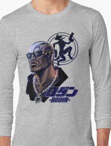 Father Rodin Long Sleeve T-Shirt