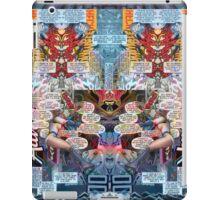 DC dIGI dOOda. iPad Case/Skin