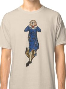 Wag grimace (medieval) Classic T-Shirt