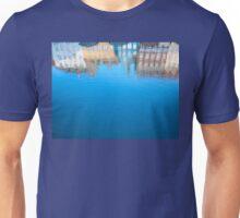 Nyhavn St, Copenhagen Unisex T-Shirt