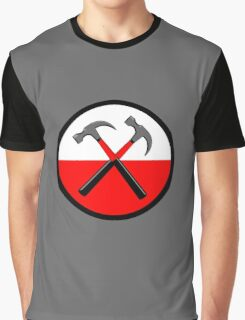 Pink Floyd Hammers Graphic T-Shirt