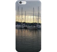 Cove by Day iPhone Case/Skin