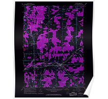 New York NY Arcade 136682 1966 24000 Inverted Poster
