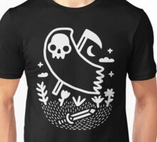 Another Grim Night Unisex T-Shirt