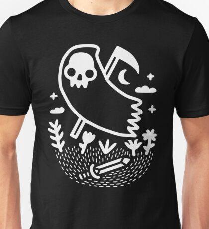 Another Grim Night Unisex T-Shirt