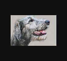 Irish Wolfhound pup Long Sleeve T-Shirt