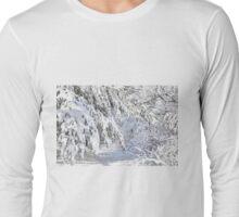 Narnia Long Sleeve T-Shirt