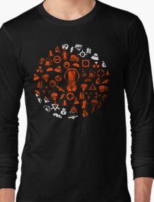 Kerbal Duna Long Sleeve T-Shirt