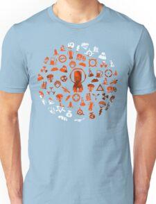 Kerbal Duna Unisex T-Shirt