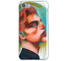 God of The Rich iPhone Case/Skin