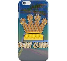 Sweet Queen iPhone Case/Skin