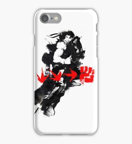 Senpai iPhone Case/Skin