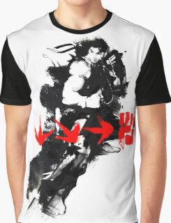 Senpai Graphic T-Shirt