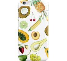 Fruit Party iPhone Case/Skin