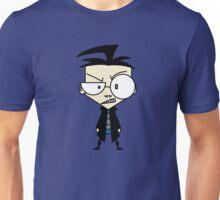 Invader Zim - Dib Unisex T-Shirt