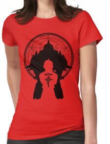 FM Alchemist Womens Fitted T-Shirt