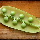 ~ Pretty Peas ~ by Leeo