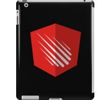 Angular Meteor iPad Case/Skin