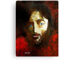 Man From Nazareth Canvas Print