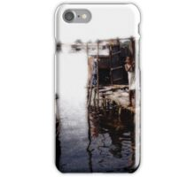 At the Waters Edge iPhone Case/Skin