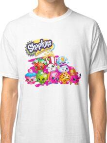 Shopkin Squad 2 Classic T-Shirt