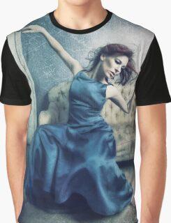 Cold Season Graphic T-Shirt