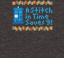 A Stitch in Time Unisex T-Shirt