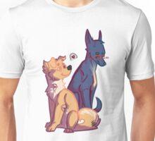Reigisa Pups [Free! Iwatobi Swim Club] Unisex T-Shirt