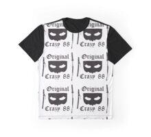 Kill Bill Original Crazy 88 Graphic T-Shirt