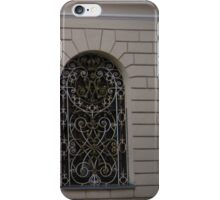Lithuanian Church Wall iPhone Case/Skin