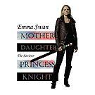 Emma Swan: Saviour by generalbubbyy