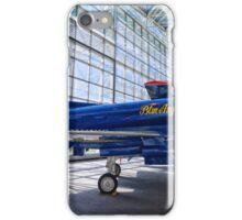 US Navy Blue Angel iPhone Case/Skin