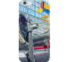 Vintage Aircraft iPhone Case/Skin