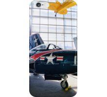 F9 Cougar iPhone Case/Skin