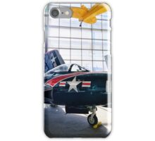 F9 Cougar iPhone Case/Skin