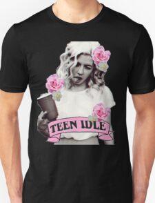 Marina and the Diamonds Teen Idle Unisex T-Shirt